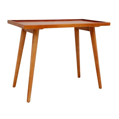 Brimfield Console Table Color: Natural