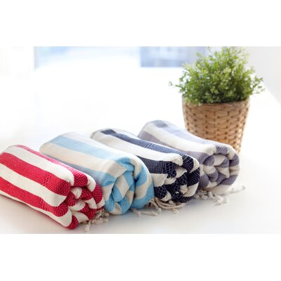 Cotton and Olive Finesse Bamboo Bath Towel
