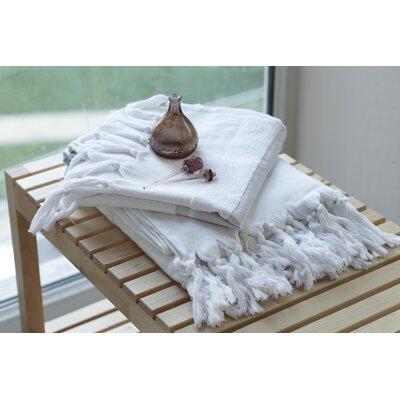 Cotton and Olive Elite Bath Sheet