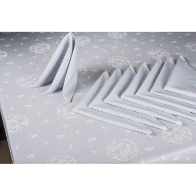 Cotton and Olive Pixie Dining Linen Set