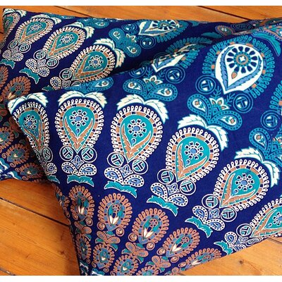Bohemiyana Mandala Pillowcases