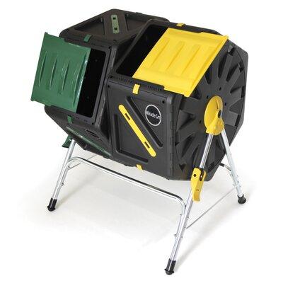 37 Gal. Tumbler Composter