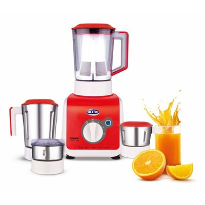 Stealth 750-Watt Mixer Grinder