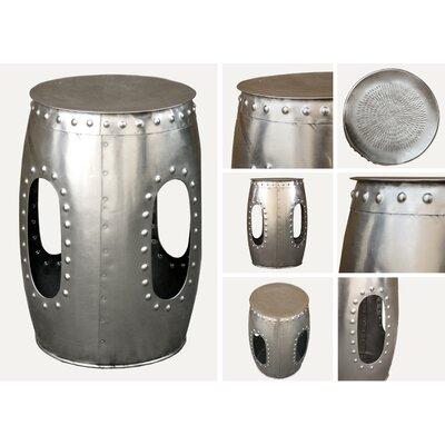TheWoodTimes Dekohocker Drum