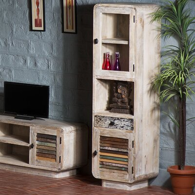 TheWoodTimes Highboard Hide