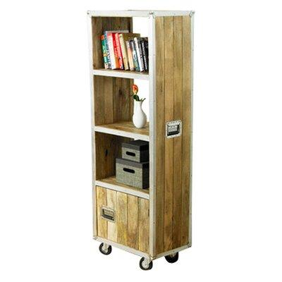 Borough Wharf Cottesmore 173cm Bookcase