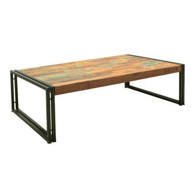 Borough Wharf Fort Jones Coffee Table