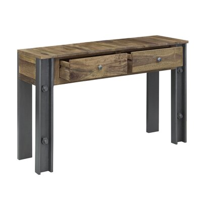 Borough Wharf Kingsburg Console Table