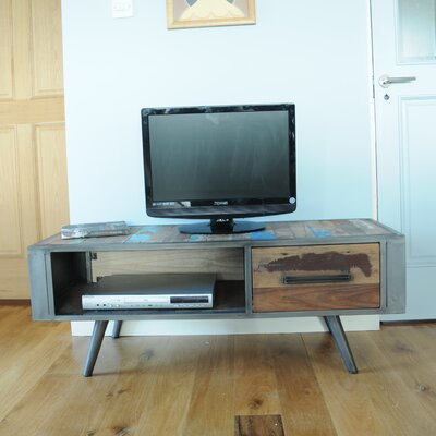 Borough Wharf El Monte Recycled TV Stand