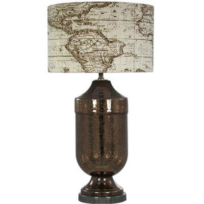 Borough Wharf Live Oak 72cm Table Lamp
