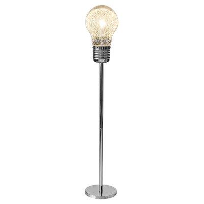 Borough Wharf Downridge 162cm Floor Lamp