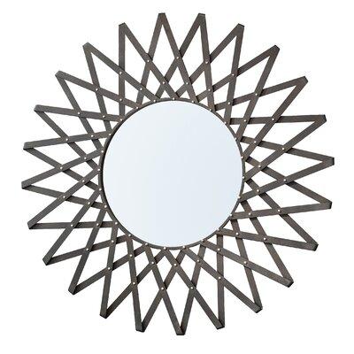 Borough Wharf Chervil Mirror