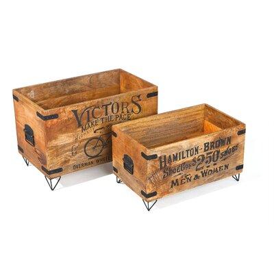 Borough Wharf Cassat 2 Piece Box Set
