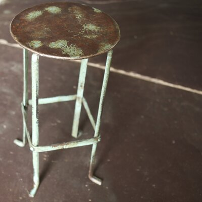Borough Wharf Cedargrove Piro Bar Stool