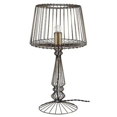 Borough Wharf Clarkdale 60cm Table Lamp
