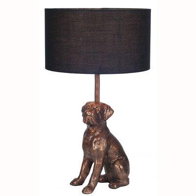 Borough Wharf Coachella 34cm Table Lamp