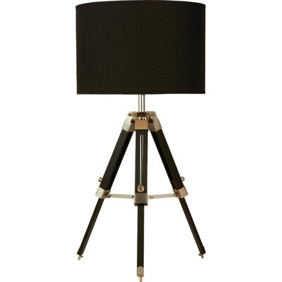 Borough Wharf Los Gatos Tripod Table Lamp