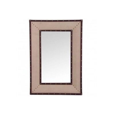Borough Wharf Rectangle Mirror
