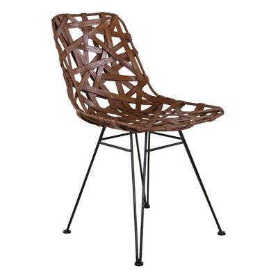 Borough Wharf Clickett Study Dining Chair