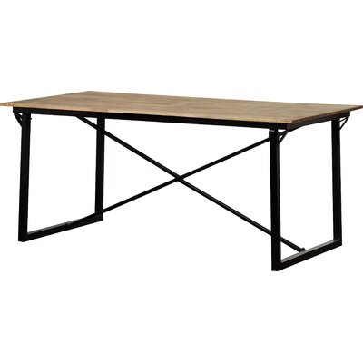 Borough Wharf Canonero Table