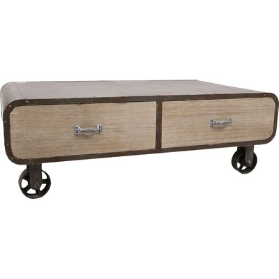 Borough Wharf Rio Vista Coffee Table
