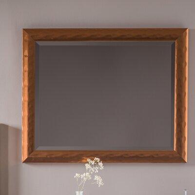 Borough Wharf Mirror