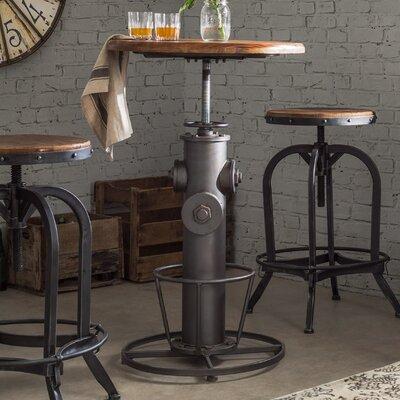 Borough Wharf Morenci Counter Height Bar Table