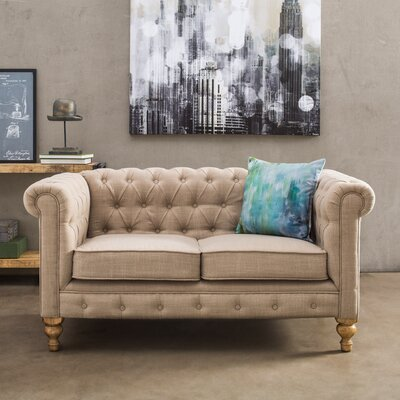 Borough Wharf Barstow 2 Seater Sofa