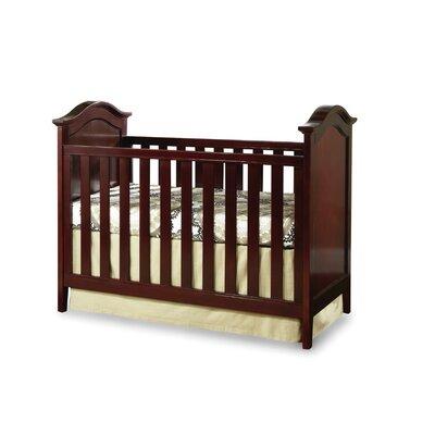 Summit Park 4-in-1 Convertible Crib