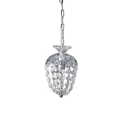 Lene Bjerre Crystaline 1 Light Mini Pendant