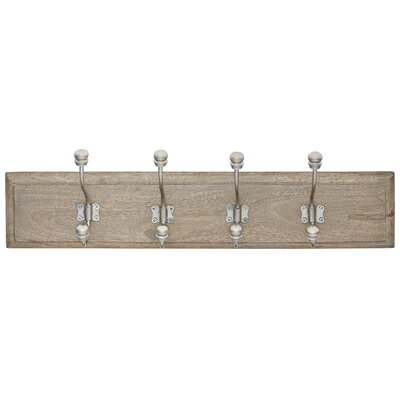 Lene Bjerre Pasadena Wall Mounted Coat Rack