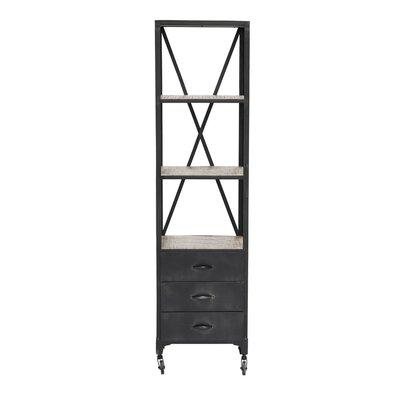 Lene Bjerre Depot 166cm Bookcase