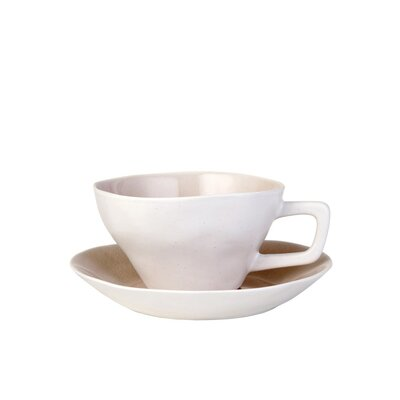 Lene Bjerre Amelie Tea/Coffee Cup and Saucer Set
