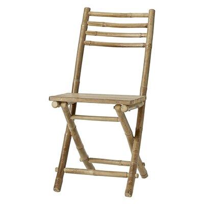 Lene Bjerre Mandisa Folding Chair