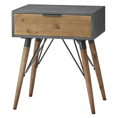 Lene Bjerre Lynn Side Table