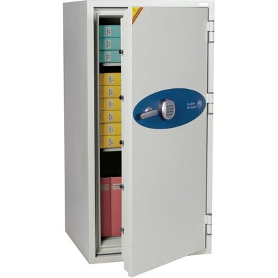 Fire Fighter 2 Hr Fireproof Digital Lock Security Safe