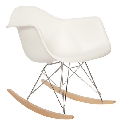 FamisCorp Rocking Chair FAMC1023