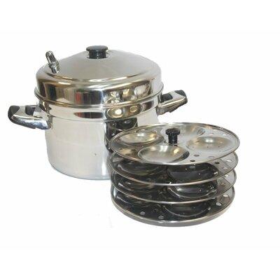 Stainless Steel Idli Cooker
