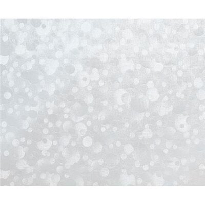 FABLON 2m L x 67.5cm W Foiled Roll Wallpaper