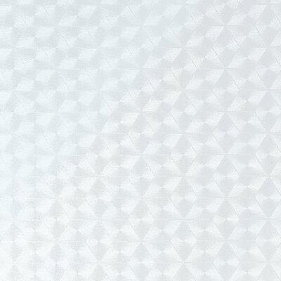 FABLON Rhombus Geometric Wall Sticker