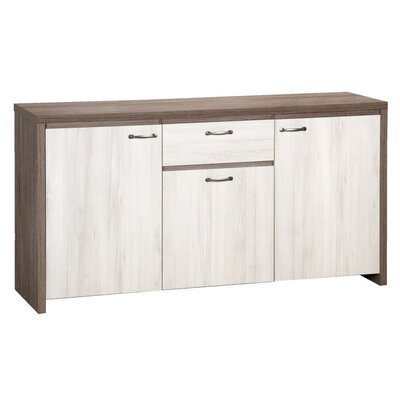 True Furniture Sideboard Hamburg