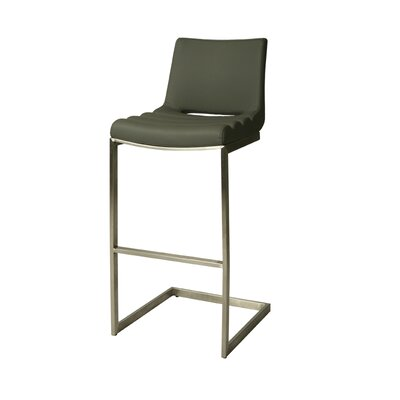 Bright Bar Stool Seat Height: 30""