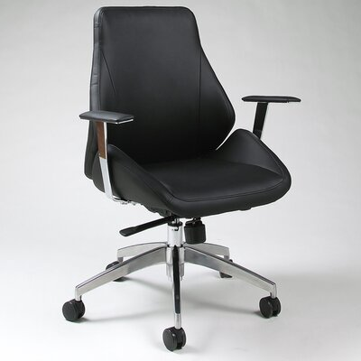 Impacterra Isobella Mid-Back Conference Chair