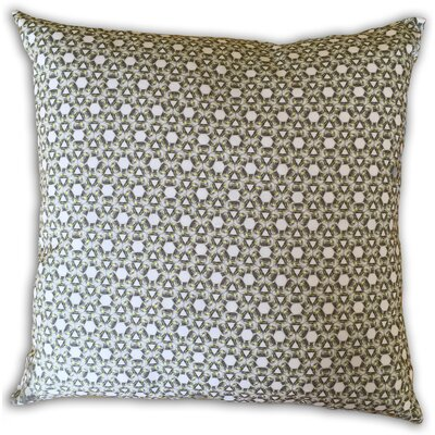 Amoloulou Moroccan Tile Scatter Cushion
