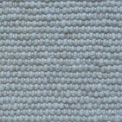 Jordan Teppiche Handgearbeiteter Teppich Atlantis in Grau