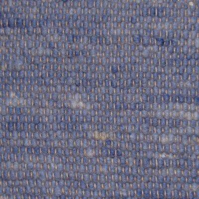 Jordan Teppiche Handgearbeiteter Teppich Atlantis in Taubenblau