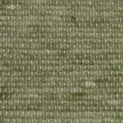 Jordan Teppiche Handgearbeiteter Teppich Atlantis in Jagdgrün