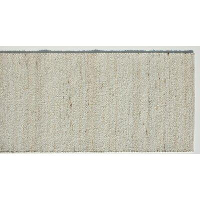 Jordan Teppiche Handgearbeiteter Teppich Rofan in Natur