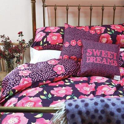 Emma Bridgewater Hellebore 100% Cotton Duvet Cover