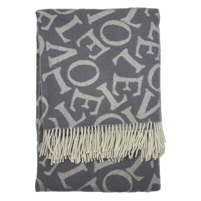 Emma Bridgewater Love Throw